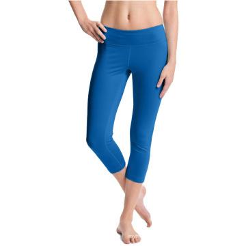 Leggings de ropa deportiva, pantalones y medias de yoga, pantalones de compresión al aire libre