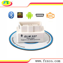 Outil de diagnostic de voiture OBD2 ELM327 Bluetooth Scanner