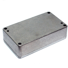 Brother Cnc Machine Machined Machining Aluminium Parts