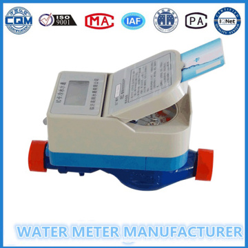 Wasserzähler IC / RF Smart Prepaid Wasserzähler