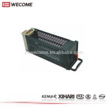 Partes de Control eléctrico Panel baja tensión aparamenta cuadro