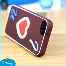 Cell Phone Original Case, Phone Bag, Silicone Case