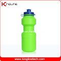 Plastic Sport Water Bottle, Plastic Sport Bottle, 500ml Plastic Drink Bottle (KL-6533)