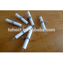 Industrial Ceramic Application and Ceramic Parts Type spark plug