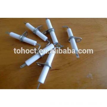 Industrial Ceramic Application and Ceramic Parts Type spark plug