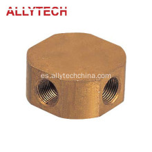Precision Brass Die Casting Parts