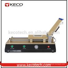 Machine de laminage de stratification automatique de film PC OCA de 2016