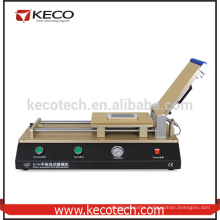 2016 New Automatic Tablet PC OCA Film Laminating Lamination Machine