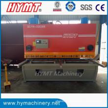 QC11K-25X2500 CNC-gesteuerte hydraulische Guillotine-Scherschneidemaschine