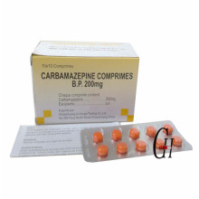 Carbamazepin Tabletten 200mg
