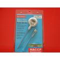 HACCP السلامة الغذائية الرقمية الحرارة