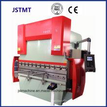 Prensa de prensa electrohidráulica CNC (125T 3200 DA52S)