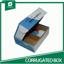Paper Box with Customized Design  Fp600177