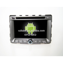 Ssangyong-rodius car media player
