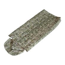 Sac de couchage de camouflage extérieur pour camper (CL2A-BE01)
