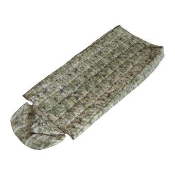 Открытый камуфляж спальный мешок для кемпинга (CL2A-BE01)