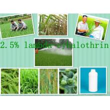 Heißes Pestizid, Lambda-Cyhalothrin
