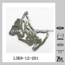 MAZDA CX7 Car Engine Timing Chain OEM L3K9-12-201