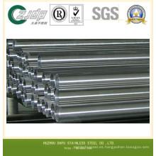 4 pulgadas 304 tubo de acero inoxidable sin costura