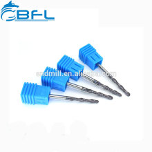 Hard Alloy Milling Cutter Tungsten Carbide Cutting Tool Drill Coolant Metal Ball Nose End Mill Lathe Tool Bits