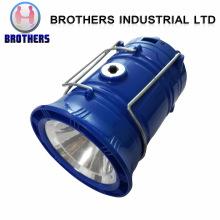 Hot Selling LED Solar Lantern for Camping