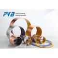 PM 3030 SY Split Bush Bearing,Oil or grease lubricated bearings