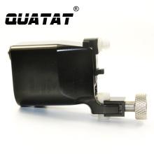 O OEM QRT12 preto do preto QRT12 da máquina da tatuagem do QUATAT de alta qualidade aceita