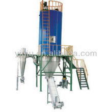 QPG Series Air Stream Spray Dryer