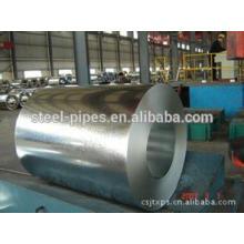 Bobina de acero galvanizado prepintado ppgi