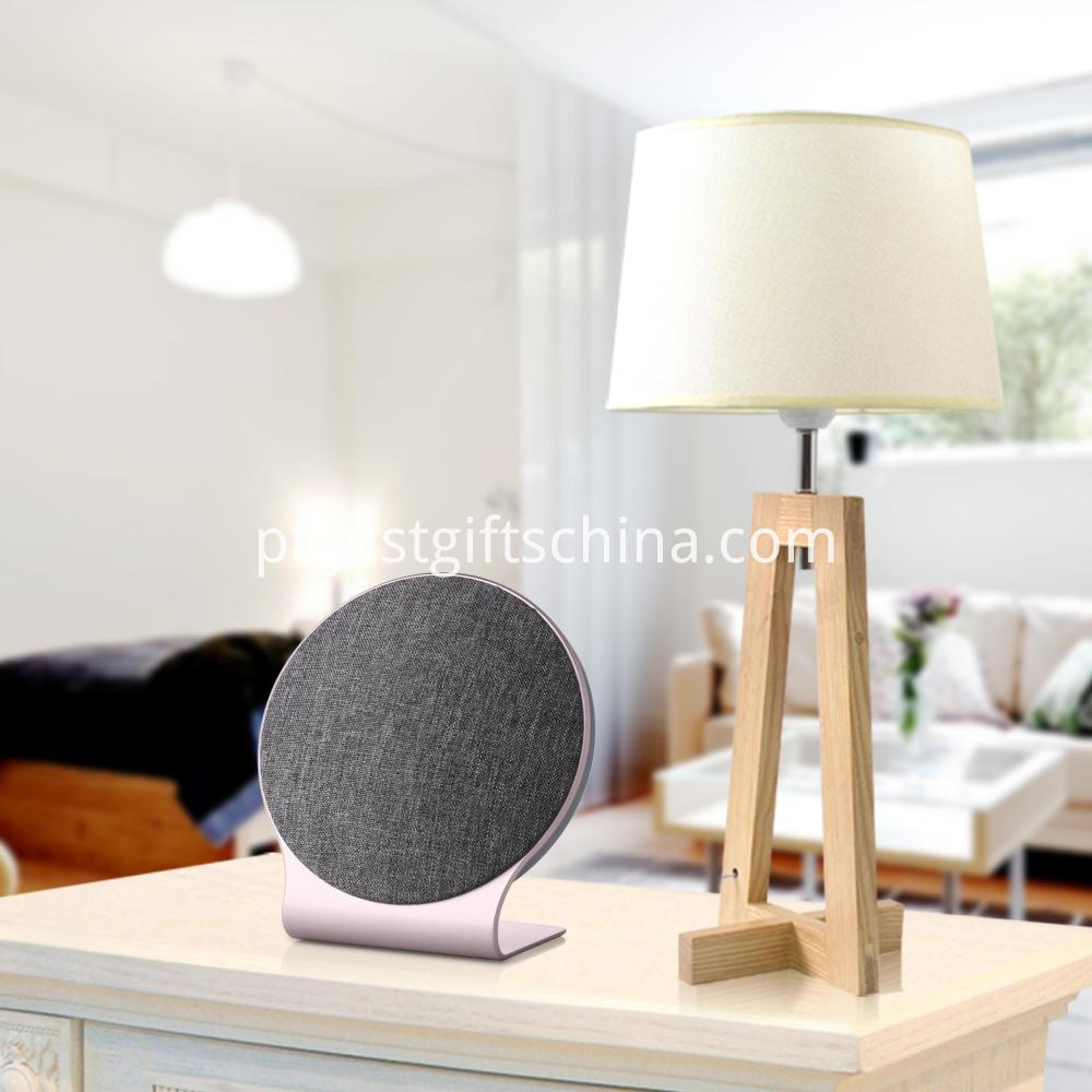 Promotional Fabric Bluetooth Speaker