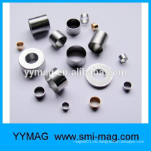Chinesischer Hersteller gute Qualität permanentIron Chromium Cobalt Tube FeCrCo Magnet