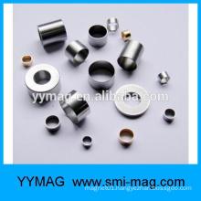 Chinese manufacturer good quality permanentIron Chromium Cobalt Tube FeCrCo magnet