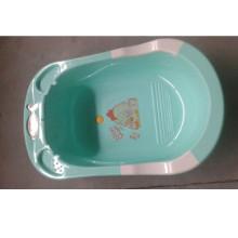 Baño plástico del bebé, nuevo bebé baño, baño orgánico del bebé