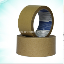 Strong Water Base Adhesive Kraft Paper Tape
