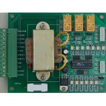Elevador---placa de controle de operador de porta