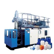 máquina de molde plástica do sopro da produção da lata do jerry