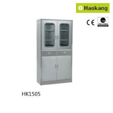 Hospital Furniture for Stainless Steel Cabinet (HK1505)
