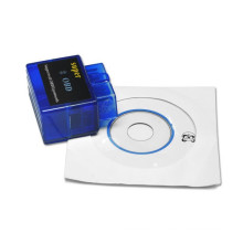 Супер мини Elm327 Bluetooth Obdii автомобиля диагностический инструмент