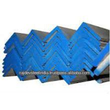 Ângulos de aço inoxidável AISI304