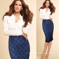 Ladies Office Dress Bodycon Skirt