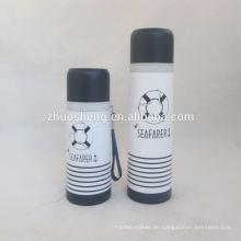 charmante billige heißer Verkauf 300ml Thermoskanne Isolierflasche
