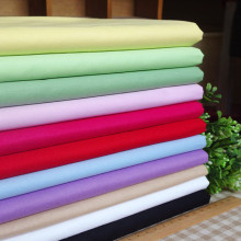 60s 100% Tissu en coton sans tissu élastique Tencel - Tissu en coton