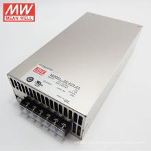 MEAN WELL 600W Schaltnetzteil 24VDC 25A UL / cUL SE-600