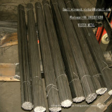 Galvanized Cutting Wire Binding Wire Iron Wire Made in China
