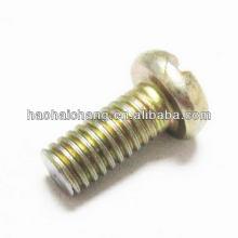2014 popular aluminum screw tin with lid