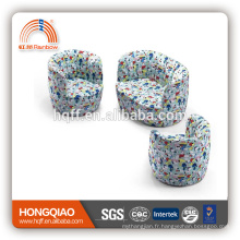 CS-03 modren fabrice canapé de petite taille canapé coloré enfants