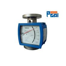 Flujómetro de flotador metálico HT-50 / caudalímetro de tubería