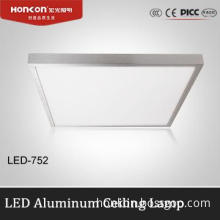 bedroom warm white 12W LED Ceiling Lamp with CE