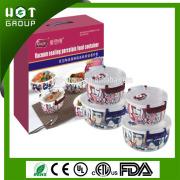 ceramic bone china food container ,vacuum food storage containers,vacuum box