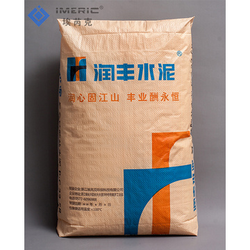 Packing Bag of Cement